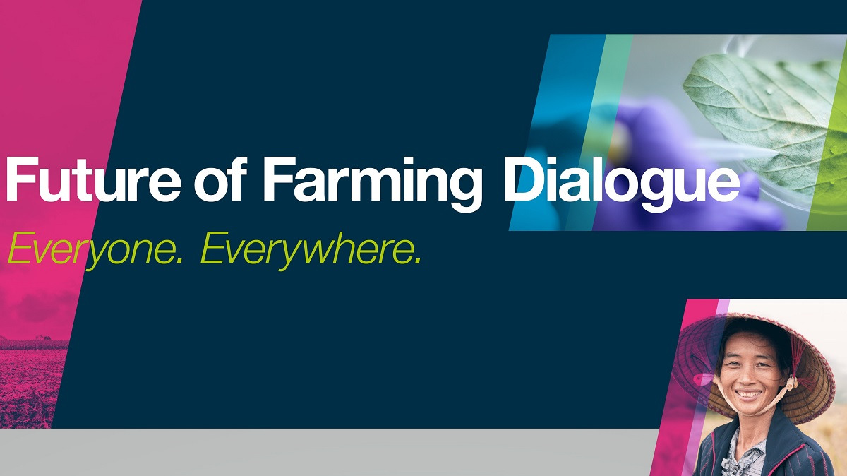 Immagine Future of farming dialogue